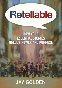 Retellable by Jay Golden