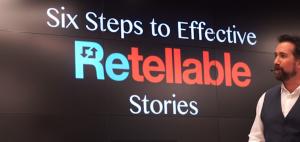 effective retellable stories