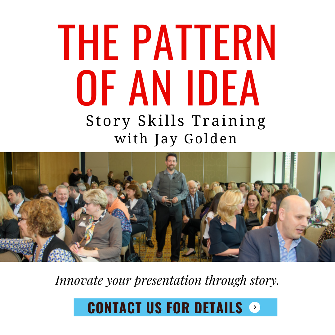 The Pattern of an Idea