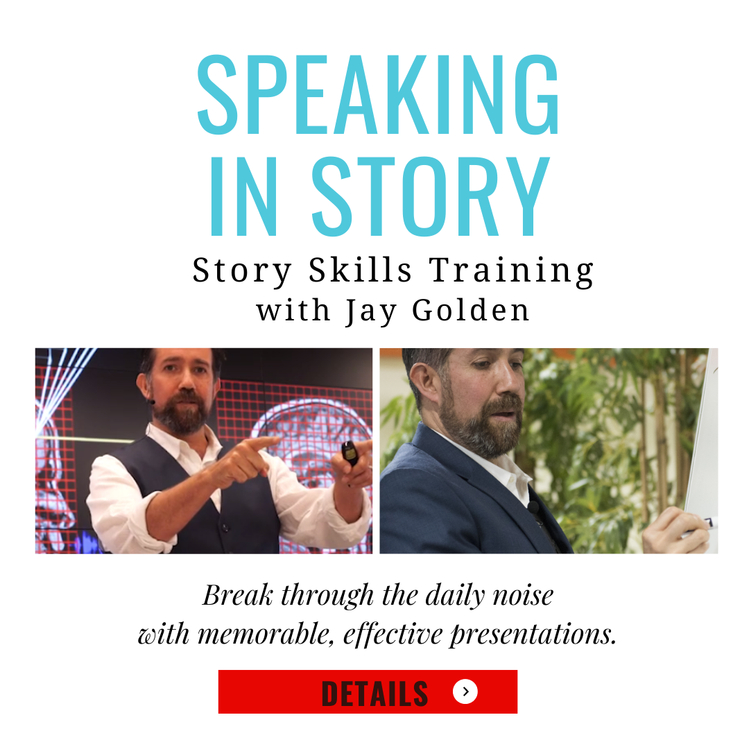 Speaking in Story with Details